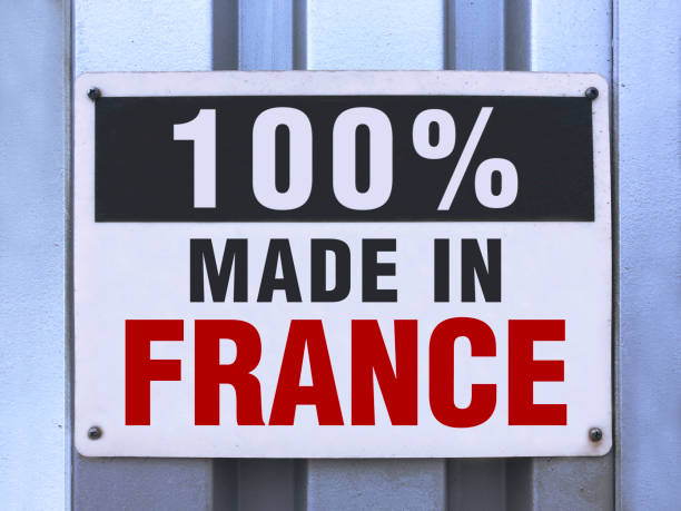 Fabriqués en France